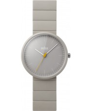 Braun BN0171GYGYG Pánské hodinky šedá