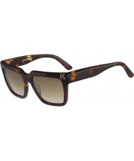 Karl Lagerfeld Kl869s Havana sluneční brýle