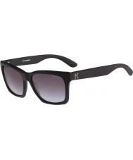 Karl Lagerfeld Pánské kl871s matné černé sluneční brýle