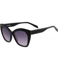 Karl Lagerfeld Dámské kl929s černé sluneční brýle