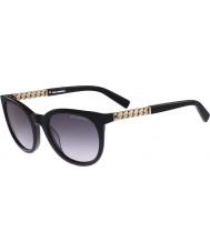 Karl Lagerfeld Dámské kl891s černé sluneční brýle