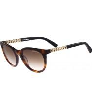 Karl Lagerfeld Dámské kl891s želvoviny sluneční brýle