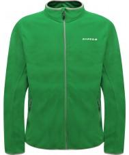 Dare2b Pánské tlusté trek zelené fleece