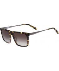 Karl Lagerfeld Dámské kl897s želvoviny sluneční brýle