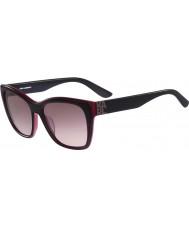 Karl Lagerfeld Dámské kl899s černá červená sluneční brýle
