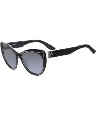 Karl Lagerfeld Dámské kl900s černé sluneční brýle