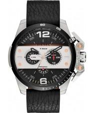 Diesel DZ4361 Pánská Ironside chronograf černé hodinky 70e77eb3437
