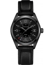 8e1076dd7af Hamilton H68401735 Pánské hodinky khaki pole