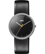 Braun BN0021BKBKL Dámy všechny černé hodinky