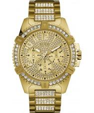 19397745d Guess W0799G2 Pánské hraniční hodinky