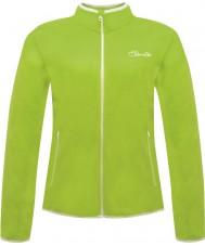 Dare2b DWA308-7FJ10L Dámy vznešenost vápno zelená fleece - velikost UK 10 (y)