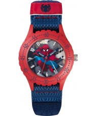 4e6b88cb32f Disney SPD3495 Chlapci spiderman hodinky
